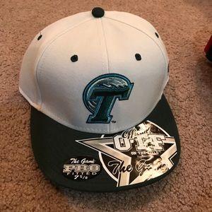 Tulane Green Wave Baseball Hat 7 5/8